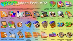 Win3D Dawn Addon 02