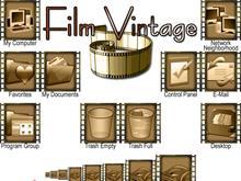 Film - Vintage XP