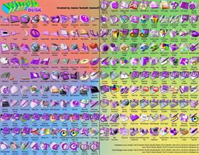 Win3D Dusk XP