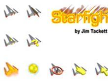 Starfighter small