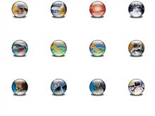 Misc Apps 1 (Globe zoomers)
