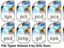 File Types Volume 4