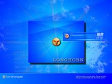 Longhorn 3D