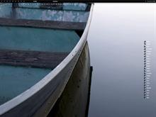 The Green Boat V.2