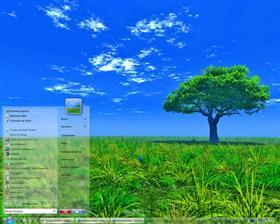 Poubel's Desktop