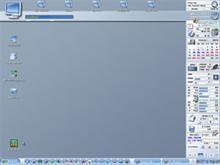 PixOS Desktop