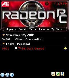 Radeon PC