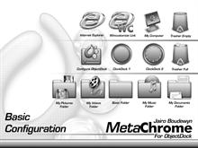 Metachrome Suite Pack Basic Configuration