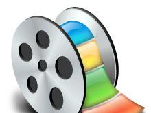 Windows MovieMaker Crystal Icon 1.0