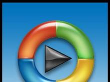 Windows Media Player 9 Candy Icon 1.0