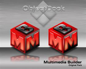 Multimedia Builder Original Pack