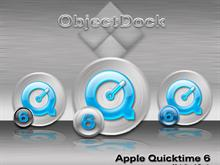 Apple Quicktime 6 Metalized Pack