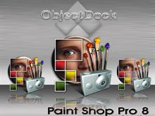 Paint Shop Pro Colorized Pack
