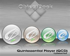 Quintessential Player (QCD)