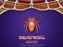 AquaRecall Series - Spiderman
