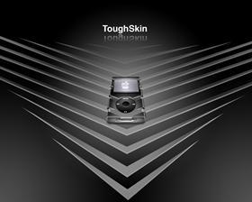 ToughSkin iPod