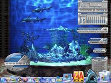 My Logica aquarium