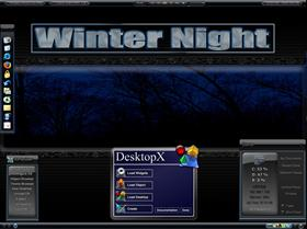 Winter Night2