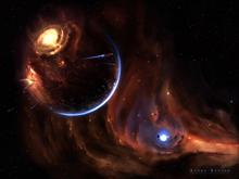 Alpha Sector by gucken