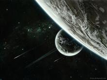 Sky Dream  by ifreex