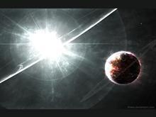 Death of Terranus by ifreex