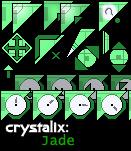 Crystalix: Jade