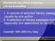 Silica Word of the Day