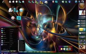 Vienna2 desktop