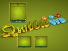 Quibble RL