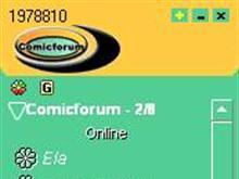 Comicforum 1.0