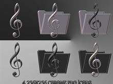 Shinychrome - music