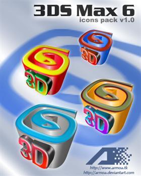 3Dsmax6