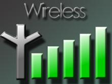 Wireless Client Icon