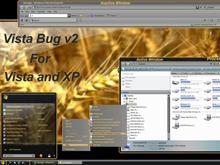 Vista Bug v2 for XP and Vista