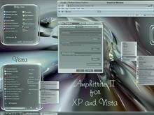 Amphitrite II for XP and Vista