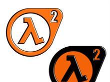 Half life 2 Simple Icons