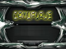 Camuflaje BS