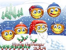 Merry Xmas 2004