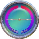 Cpu-Ram Meter