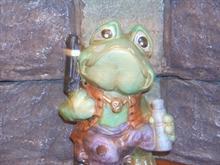 Flintlock Fred