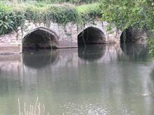 Ye Olde Stoney Bridge.