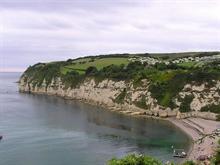 Babbacombe Cliffs