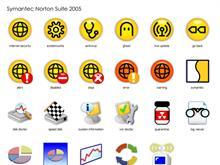 Symantec Norton Suite 2005