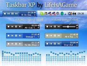 Taskbar XP v1.1