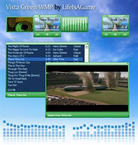 Vista Green WMP