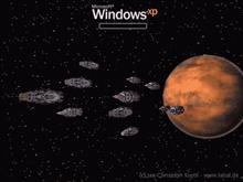 Mars Fleet