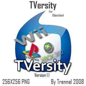 TVersity V.1.1
