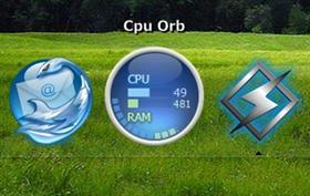 Cpu Orb