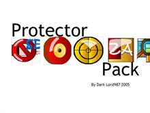 Protector Pack