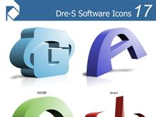 Dre-S Software Icons 17